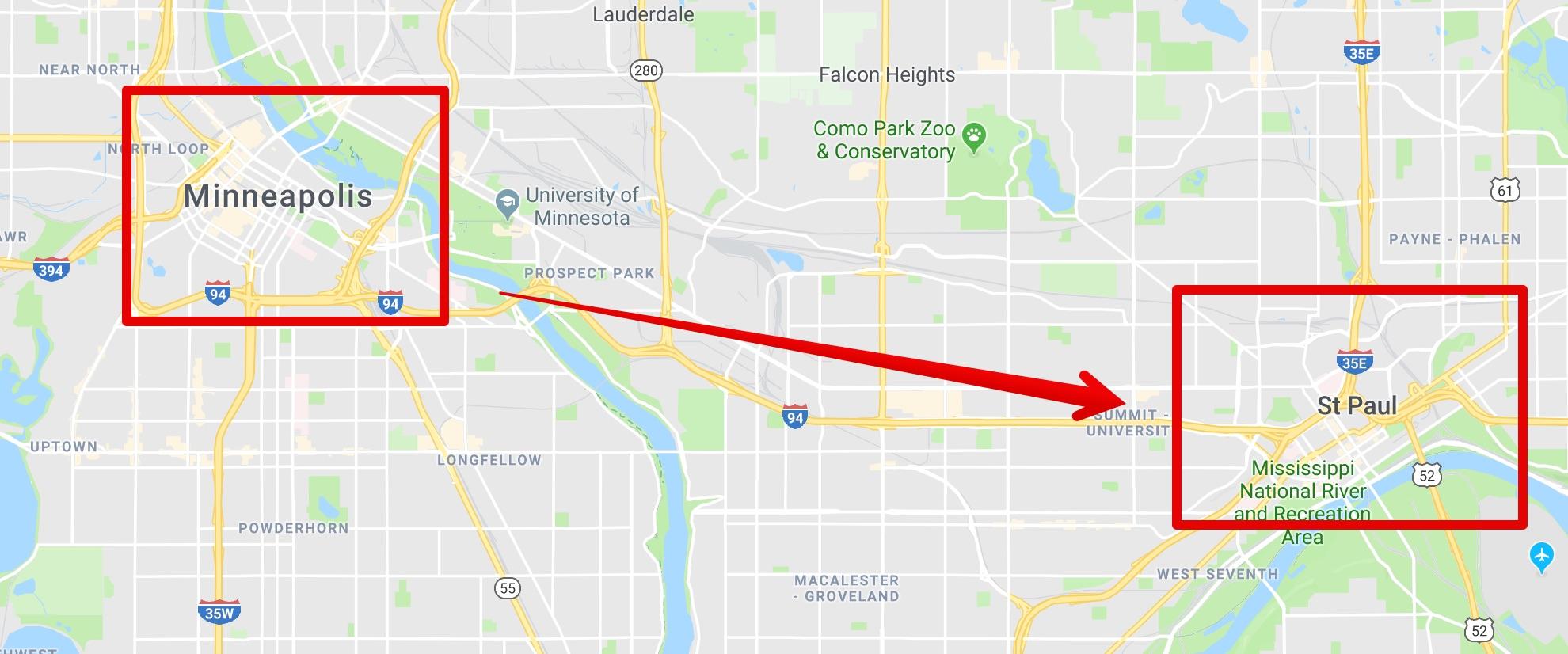 RailsConf 2019 Visitor's Guide to Minneapolis